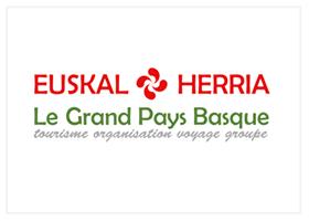 le grand pays basque